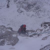 Emily Pitts, Stob Coire Nam Beith (Andy Stratford)