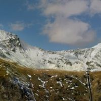 Snowdon panoramic (Andrew Croughton)