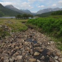 Stream, lake & mountains (Phil Ramsbottom)