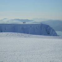 Tower Ridge, Ben Nevis (Jim Symon)