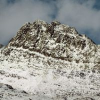 Tryfan (Andrew Croughton)
