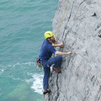 "John seconding ""Sea Mist"" (Dave Wylie)"
