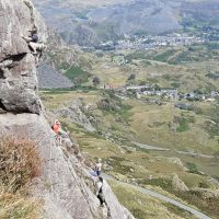Slack, pitch 2 a bold lead for severe (David Rainsbury)